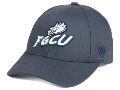 Florida Gulf Coast Eagles Top of the World NCAA Fresh 2 Adjustable Cap