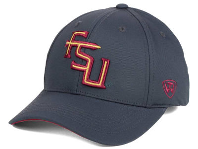 Florida State Seminoles Top of the World NCAA Fresh 2 Adjustable Cap