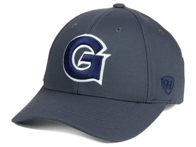Georgetown Hoyas Top of the World NCAA Fresh 2 Adjustable Cap