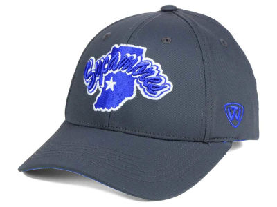 Indiana State Sycamores Top of the World NCAA Fresh 2 Adjustable Cap