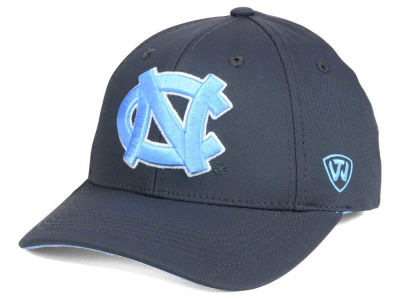 North Carolina Tar Heels Top of the World NCAA Fresh 2 Adjustable Cap