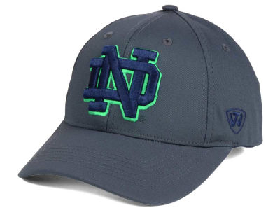 Notre Dame Fighting Irish Top of the World NCAA Fresh 2 Adjustable Cap