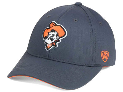 Oklahoma State Cowboys Top of the World NCAA Fresh 2 Adjustable Cap
