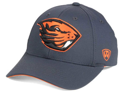 Oregon State Beavers Top of the World NCAA Fresh 2 Adjustable Cap