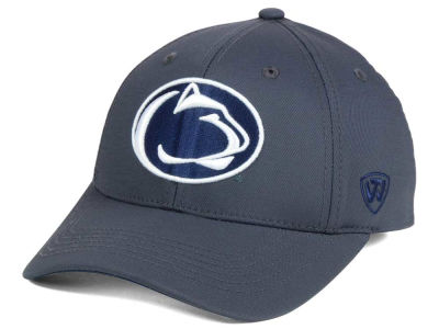 Penn State Nittany Lions Top of the World NCAA Fresh 2 Adjustable Cap