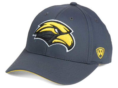 Southern Mississippi Golden Eagles Top of the World NCAA Fresh 2 Adjustable Cap
