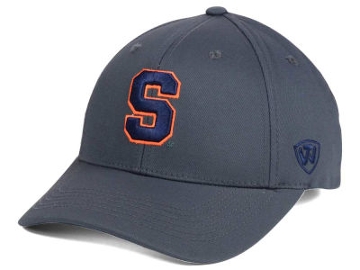 Syracuse Orange Top of the World NCAA Fresh 2 Adjustable Cap