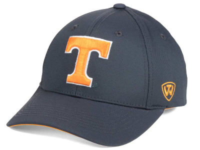 Tennessee Volunteers Top of the World NCAA Fresh 2 Adjustable Cap