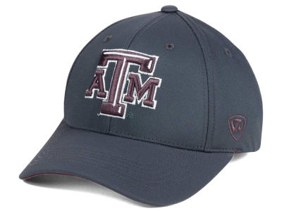 Texas A&M Aggies Top of the World NCAA Fresh 2 Adjustable Cap