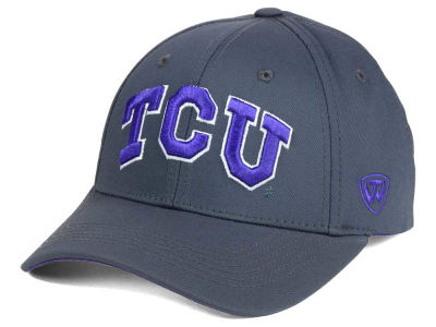 Texas Christian Horned Frogs Top of the World NCAA Fresh 2 Adjustable Cap