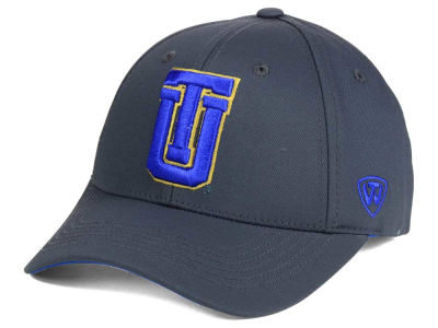 Tulsa Golden Hurricane Top of the World NCAA Fresh 2 Adjustable Cap