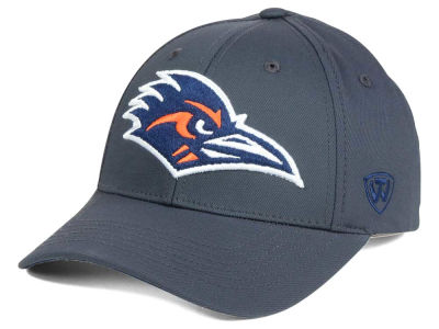 University of Texas San Antonio Roadrunners Top of the World NCAA Fresh 2 Adjustable Cap