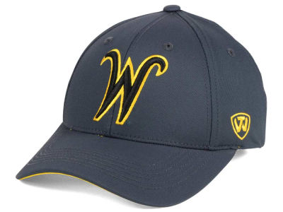 Wichita State Shockers Top of the World NCAA Fresh 2 Adjustable Cap