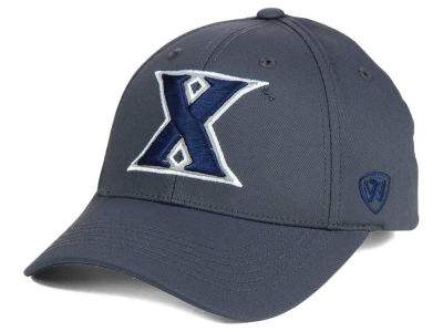 Xavier Musketeers Top of the World NCAA Fresh 2 Adjustable Cap