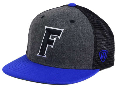 Florida Gators Top of the World NCAA Mammoth Snapback Cap