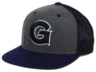 Georgetown Hoyas Top of the World NCAA Mammoth Snapback Cap