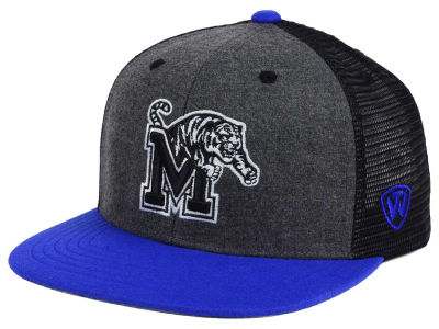 Memphis Tigers Top of the World NCAA Mammoth Snapback Cap