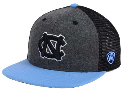 North Carolina Tar Heels Top of the World NCAA Mammoth Snapback Cap