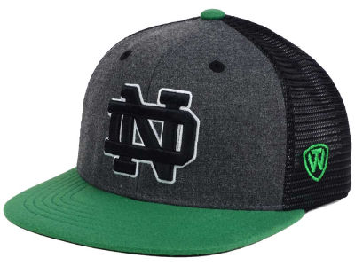 Notre Dame Fighting Irish Top of the World NCAA Mammoth Snapback Cap
