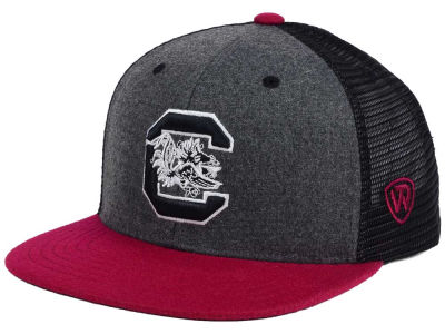 South Carolina Gamecocks Top of the World NCAA Mammoth Snapback Cap