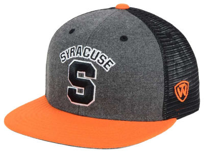 Syracuse Orange Top of the World NCAA Mammoth Snapback Cap