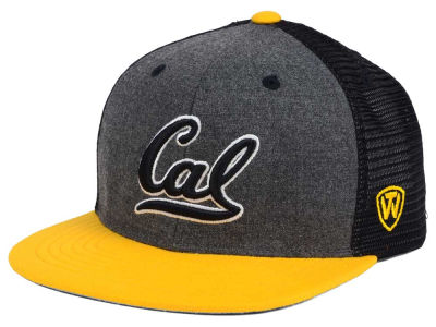 California Golden Bears Top of the World NCAA Mammoth Snapback Cap