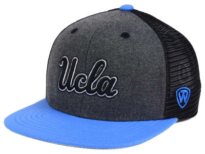 UCLA Bruins Top of the World NCAA Mammoth Snapback Cap