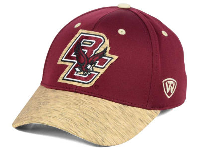 Boston College Eagles Top of the World NCAA Fable Stretch Cap