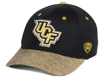University of Central Florida Knights Top of the World NCAA Fable Stretch Cap