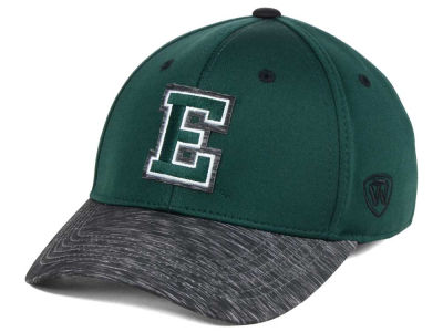 Eastern Michigan Eagles Top of the World NCAA Fable Stretch Cap