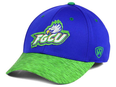 Florida Gulf Coast Eagles Top of the World NCAA Fable Stretch Cap