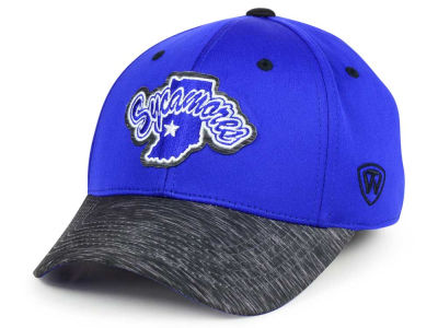 Indiana State Sycamores Top of the World NCAA Fable Stretch Cap