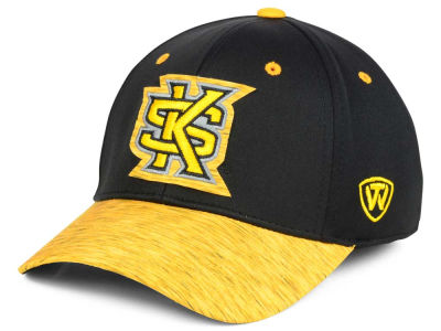 Kennesaw State Owls Top of the World NCAA Fable Stretch Cap