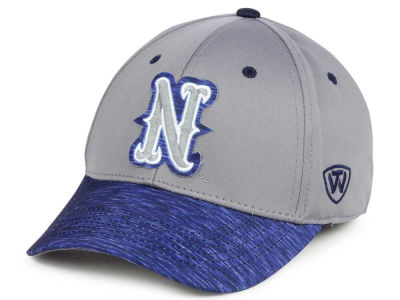 Nevada Wolf Pack Top of the World NCAA Fable Stretch Cap