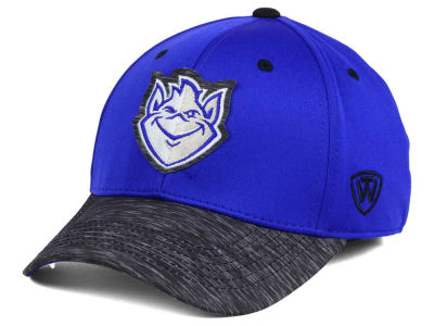 Saint Louis Billikens Top of the World NCAA Fable Stretch Cap