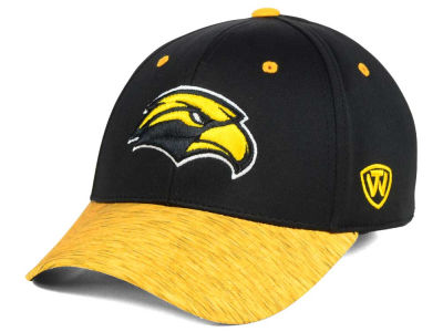 Southern Mississippi Golden Eagles Top of the World NCAA Fable Stretch Cap