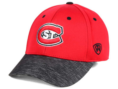 St. Cloud State Huskies Top of the World NCAA Fable Stretch Cap