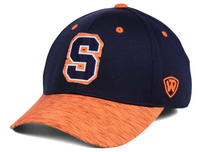 Syracuse Orange Top of the World NCAA Fable Stretch Cap