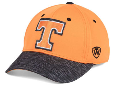 Tennessee Volunteers Top of the World NCAA Fable Stretch Cap