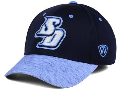 University of San Diego Toreros Top of the World NCAA Fable Stretch Cap