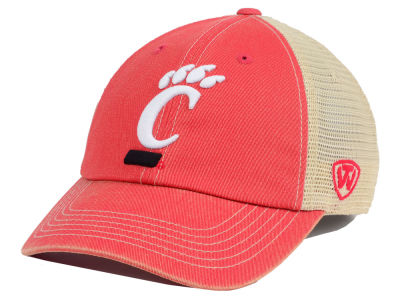 Cincinnati Bearcats Top of the World NCAA Youth Wickler Mesh Cap