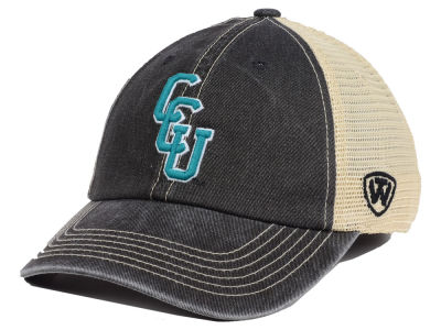 Coastal Carolina Chanticleers Top of the World NCAA Youth Wickler Mesh Cap