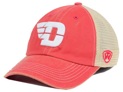 Dayton Flyers Top of the World NCAA Youth Wickler Mesh Cap