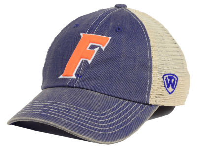 Florida Gators Top of the World NCAA Youth Wickler Mesh Cap