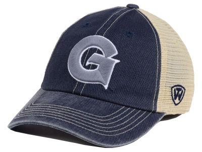 Georgetown Hoyas Top of the World NCAA Youth Wickler Mesh Cap