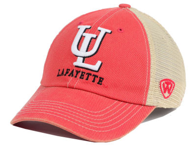 Louisiana Ragin' Cajuns Top of the World NCAA Youth Wickler Mesh Cap