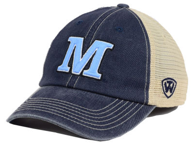 Maine Black Bears Top of the World NCAA Youth Wickler Mesh Cap