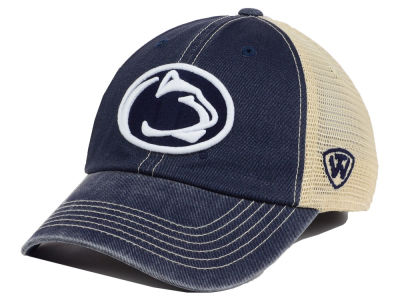 Penn State Nittany Lions Top of the World NCAA Youth Wickler Mesh Cap