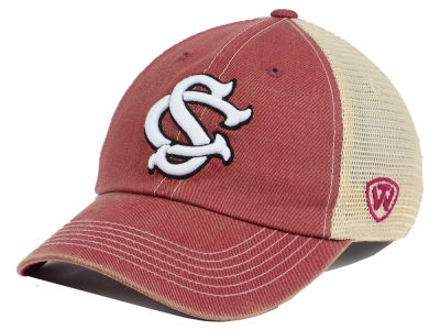 South Carolina Gamecocks Top of the World NCAA Youth Wickler Mesh Cap