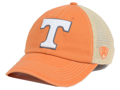 Tennessee Volunteers Top of the World NCAA Youth Wickler Mesh Cap